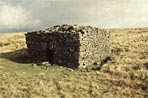 Fountains Fell coke oven